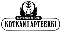 Kotkan Kauppatorin Apteekki